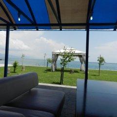 Отель Harsnaqar балкон