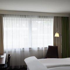 Отель Pullman Cologne 4* Улучшенный номер с различными типами кроватей