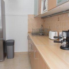 Апартаменты Budapest Center Apartments Nicole Будапешт в номере