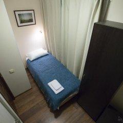 Мини-отель Караванная 5 Стандартный номер с разными типами кроватей фото 24