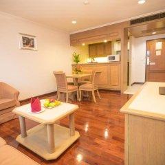 Grand Tower Inn Rama VI Hotel 3* Номер Делюкс с различными типами кроватей фото 2