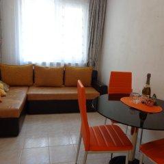Отель Zoya Apartment Болгария, Бургас - отзывы, цены и фото номеров - забронировать отель Zoya Apartment онлайн комната для гостей фото 4