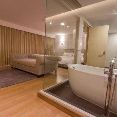 Thee Bangkok Hotel 3* Улучшенный номер с различными типами кроватей фото 17