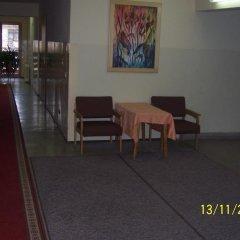 Отель Ośrodek Szpulki Закопане интерьер отеля