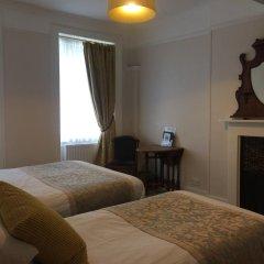 Crescent Hotel комната для гостей фото 2