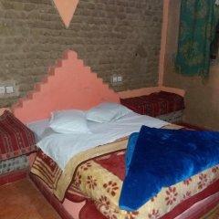 Отель Chez Belkecem Марокко, Мерзуга - отзывы, цены и фото номеров - забронировать отель Chez Belkecem онлайн комната для гостей фото 5