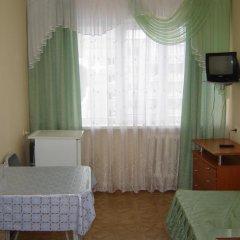 Отель Биц 3* Стандартный номер фото 4