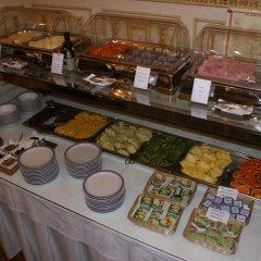 Отель Castelo Santa Catarina питание фото 3