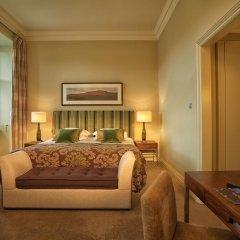 The Balmoral Hotel 5* Номер Делюкс с различными типами кроватей