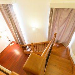 Quintocanto Hotel and Spa 4* Семейный люкс с разными типами кроватей фото 10