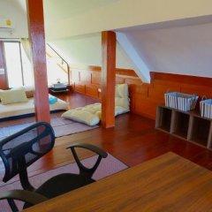 Отель Villa Sukhothai @ Golden Pool Villas комната для гостей фото 5