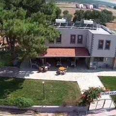 Отель Geyikli Herrara фото 7