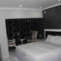 White Fort Hotel Номер Делюкс с различными типами кроватей фото 9