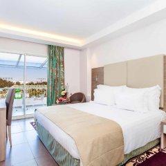 Отель Labranda Atlas Amadil 4* Стандартный номер с различными типами кроватей фото 2
