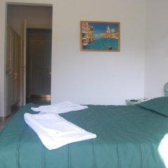 Отель Paradise Inn 3* Стандартный номер с различными типами кроватей фото 14