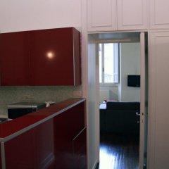 Отель Ottoboni Flats Апартаменты с различными типами кроватей фото 32