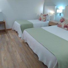Отель Sea Garden Residência 4* Стандартный номер разные типы кроватей фото 3