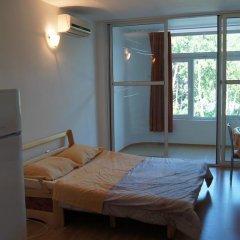 Отель Single Apartment in Global Ville Aparthotel Болгария, Солнечный берег - отзывы, цены и фото номеров - забронировать отель Single Apartment in Global Ville Aparthotel онлайн комната для гостей фото 2