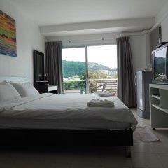 Отель Jinta Andaman 3* Номер категории Эконом с двуспальной кроватью