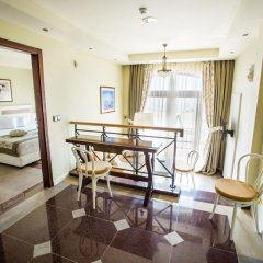 Отель Helena VIP Villas and Suites 5* Люкс фото 5