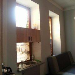 Top Hostel Pokoje Gościnne Стандартный номер с двуспальной кроватью (общая ванная комната) фото 7