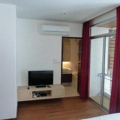 Отель iCheck inn Residences Patong 3* Апартаменты 2 отдельные кровати фото 3