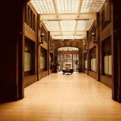 Отель Chillout Flat Bed & Breakfast Мехико интерьер отеля фото 3