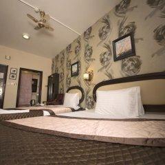 Grand Sina Hotel Стандартный семейный номер с двуспальной кроватью фото 7