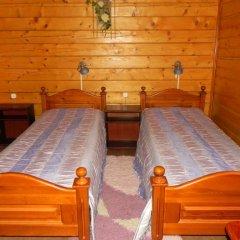 Гостиница Отельно-оздоровительный комплекс Скольмо 3* Стандартный номер разные типы кроватей фото 31