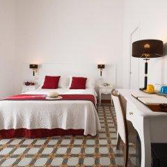Отель Amalfi Luxury House 2* Люкс с различными типами кроватей фото 10