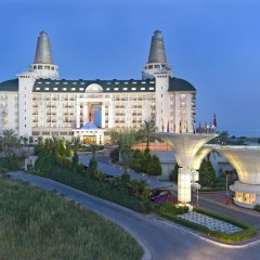 Delphin Diva Premiere Hotel Турция, Кунду - 8 отзывов об отеле, цены и фото номеров - забронировать отель Delphin Diva Premiere Hotel - All Inclusive онлайн фото 3