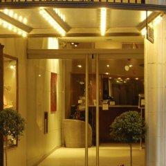 Hotel Bel Air сауна