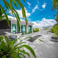 Отель Villas In Pattaya 5* Вилла Премиум с различными типами кроватей фото 4