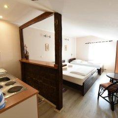 Апартаменты Apartments & Accommodation Stojic Нови Сад комната для гостей фото 5