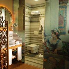 Отель Sultania 5* Стандартный номер с двуспальной кроватью фото 8