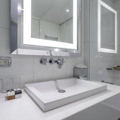 Отель de Castiglione 4* Улучшенный номер с двуспальной кроватью фото 4