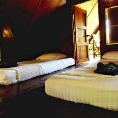 Отель Koh Tao Royal Resort 3* Бунгало Делюкс с различными типами кроватей фото 14