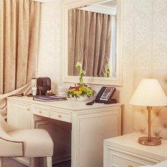 Гостиница Рэдиссон Лазурная 4* Студия с различными типами кроватей фото 3