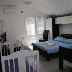 Апартаменты Madea Apartment Piknik Стандартный номер фото 12