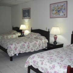 Hotel Excelsior 3* Стандартный номер с различными типами кроватей фото 3