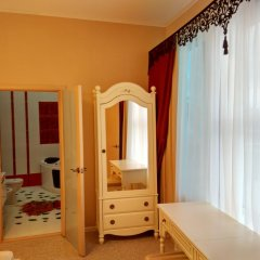 Отель Дивс 3* Апартаменты фото 7