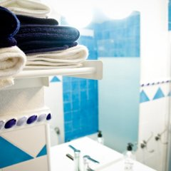 Отель Piso Conil Испания, Кониль-де-ла-Фронтера - отзывы, цены и фото номеров - забронировать отель Piso Conil онлайн ванная фото 2