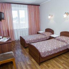 Гостиница Восход 3* Номер категории Эконом с 2 отдельными кроватями фото 4
