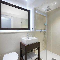 Отель Central Park Великобритания, Лондон - 1 отзыв об отеле, цены и фото номеров - забронировать отель Central Park онлайн ванная фото 2