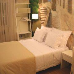 Отель Lisbon Style Guesthouse 3* Стандартный номер с двуспальной кроватью
