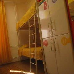 Пазл Хостел Кровать в общем номере двухъярусные кровати фото 21