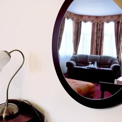 Hotel Tumski 3* Улучшенный люкс с разными типами кроватей фото 17