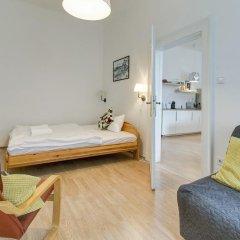 Отель Bohem Ernesto комната для гостей фото 2