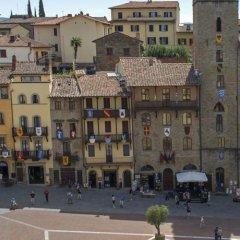 Отель Il Mezzanino Италия, Ареццо - отзывы, цены и фото номеров - забронировать отель Il Mezzanino онлайн