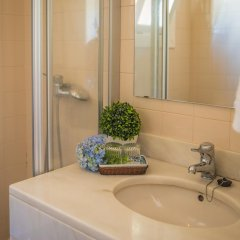 Отель Villa Ricardo ванная фото 2